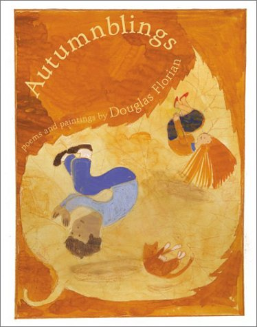 Autumnblings: Poems and Paintings