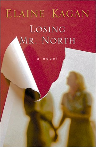 Losing Mr. North