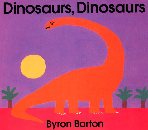 Dinosaurs, Dinosaurs (Oversized)