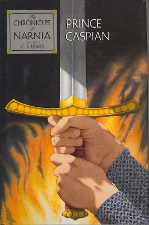 Prince Caspian (Chronicles of Narnia, Bk. 4)