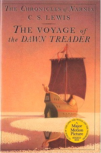 The Voyage Of The Dawn Treader (Chronicles Of Narnia, Bk. 5)