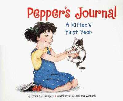 Pepper's Journal