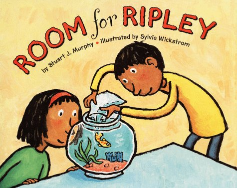 Room For Ripley (MathStart, Level 3)