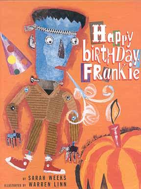 Happy Birthday, Frankie