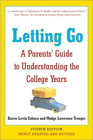 Letting Go (4th Edition)