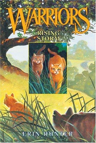 Rising Storm (Warriors, Bk. 4)