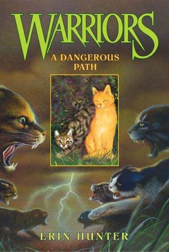 A Dangerous Path (Warriors, Bk. 5)