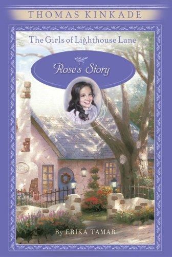 Rose`s Story (The Girls Of Lighthouse Lane, Bk. 2)