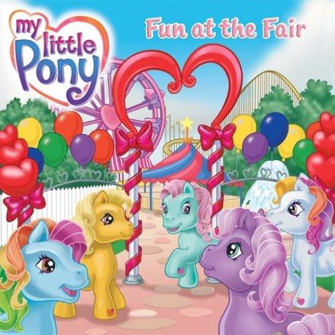 Fun At The Fair (My Little Pony)