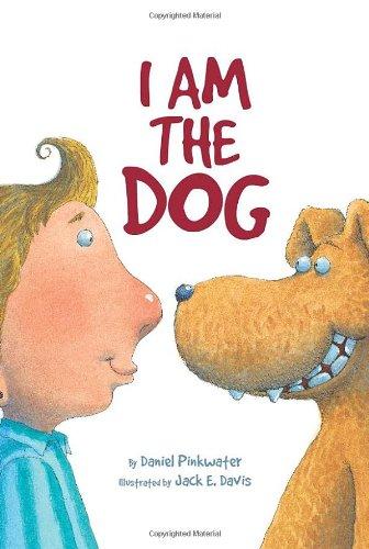 I Am The Dog