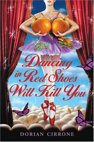 Dancing In Red Shoes Wil Kill You