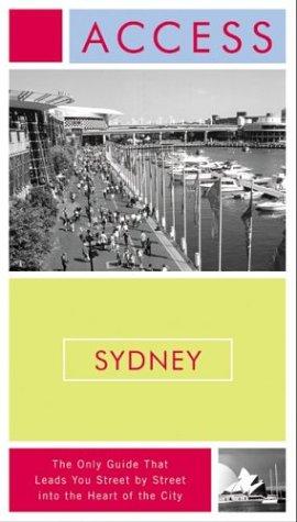 Access Sydney