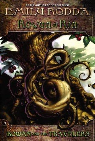Rowan And The Travelers (Rowan Of Rin, Bk. 2)