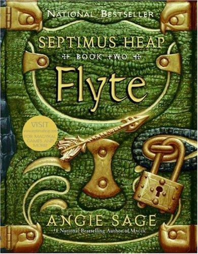 Flyte (Septimus Heap, Bk. 2)