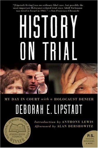 History on Trial (P.S.)