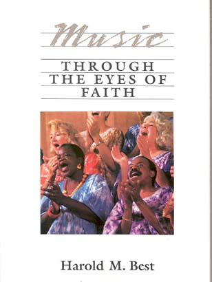 Music Through the Eyes of Faith