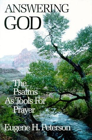 Answering God
