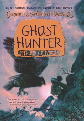 Ghost Hunter (Chronicles of Ancient Darkness, Bk. 6)