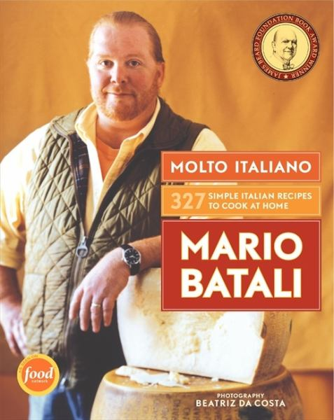 Molto Italiano: Simple Italian Recipes for Cooking at Home