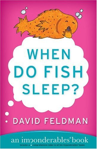 When Do Fish Sleep? (Imponderables)