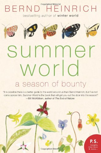 Summer World: A Season of Bounty (P.S.)