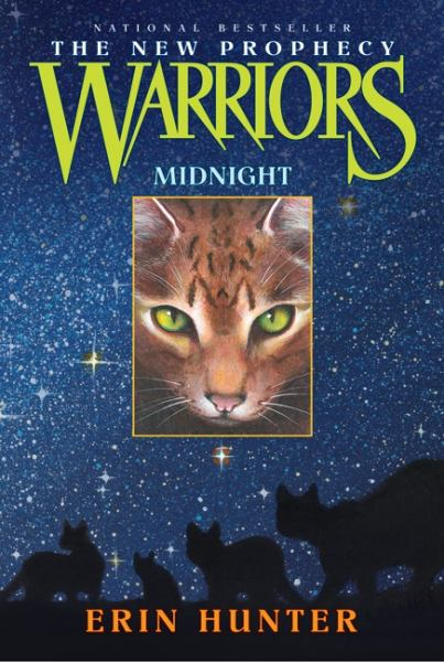Mightnight (Warriors: The New Prophecy, Bk. 1)