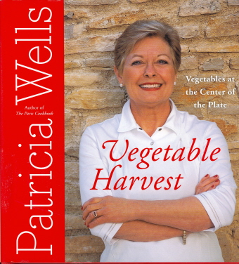 Vegetable Harvest: Vegetables at the Center of the Plate