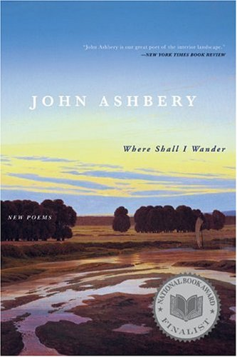 Where Shall I Wander: New Poems