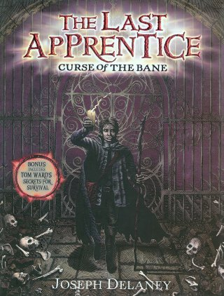 Curse Of The Bane (The Last Apprentice, Bk. 2)
