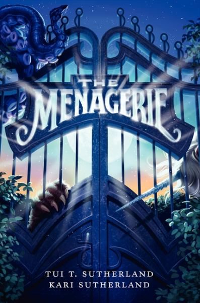 The Menagerie (Bk. 1)