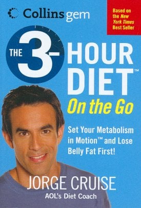 The 3-Hour Diet on the Go (Collins Gem)