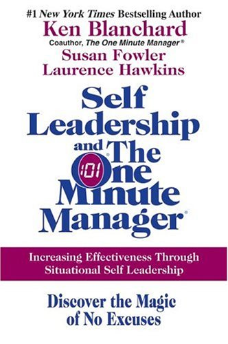 Self-Leadership and the One Minute Manager
