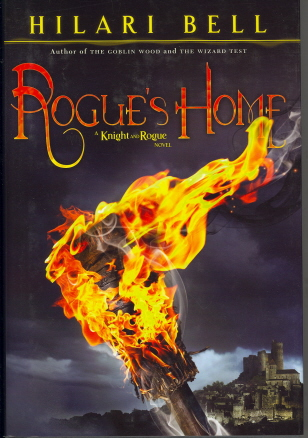 Rogue's Home ( A Knight And Rogue Novel )