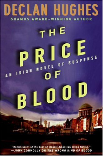 The Price of Blood: An Irish Novel of Suspense