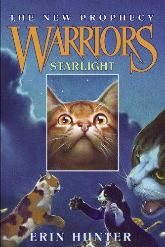 Starlight (New Prophecy Warriors, Bk. 4)