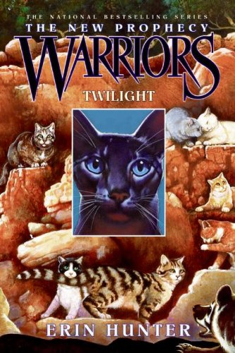 Twilight (Warriors, Bk. 5)