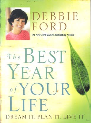 The Best Year of Your Life