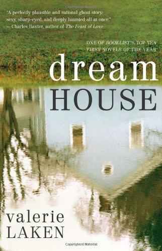 Dream House: A Novel