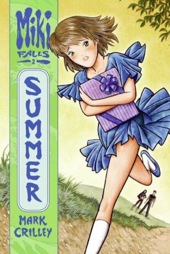 Miki Falls (Summer, Volume 2)