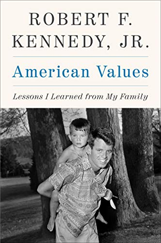 American Values: Lessons I Learned from My Family
