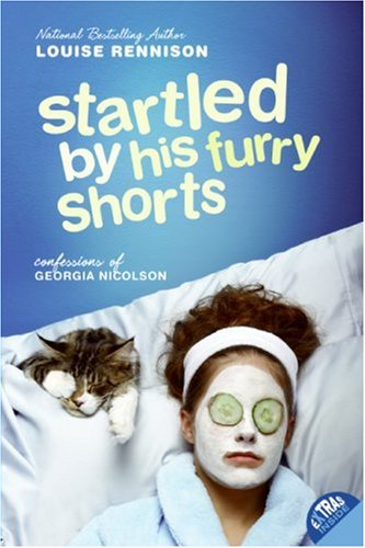 Startled By His Furry Shorts (Bk. 7)