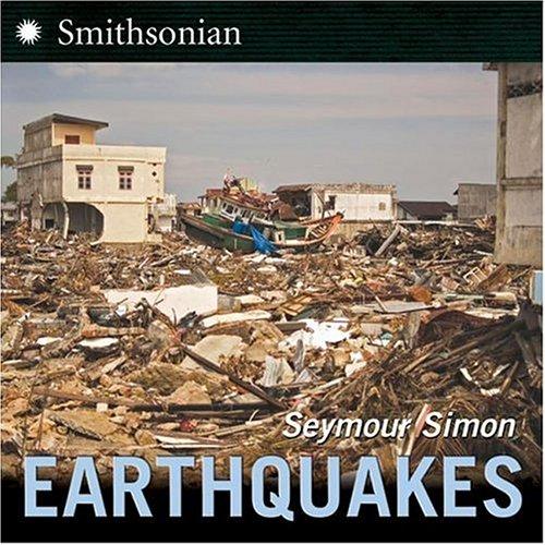 Earthquakes (Smithsonian)