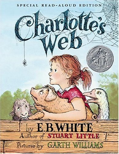 Charlotte's Web (Special Read-Aloud Edition)