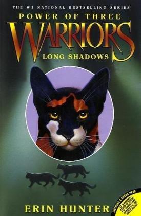 Long Shadows (Warriors Power Of Three, Bk. 5)