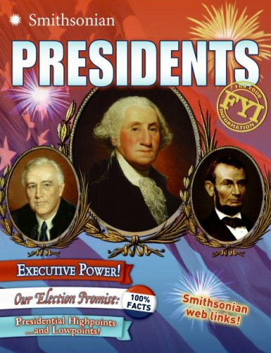 Presidents (FYI)