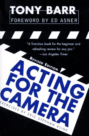 Acting for the Camera (Revised Edition)
