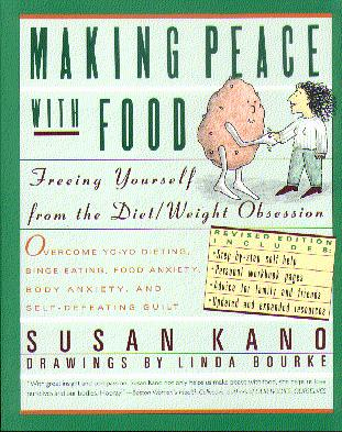 Making Peace With Food (Revised Edition)