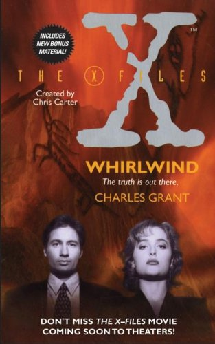 Whirlwind (The X Files)