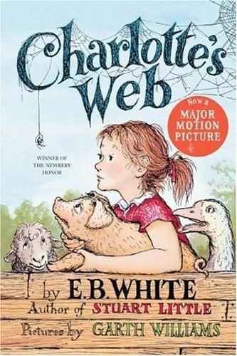 Charlotte's Web (60th Anniversary Edition)
