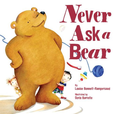 Never Ask A Bear